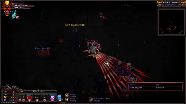 Скриншот №5 к Hero Siege - Wrath of Mevius