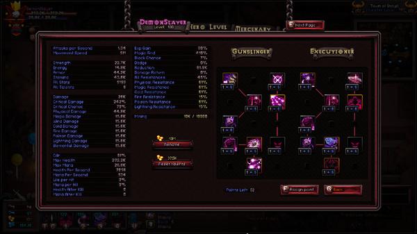Скриншот №2 к Hero Siege - Wrath of Mevius Digital Collectors Edition