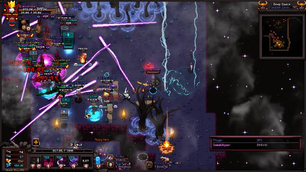 Скриншот №4 к Hero Siege - Wrath of Mevius Digital Collectors Edition