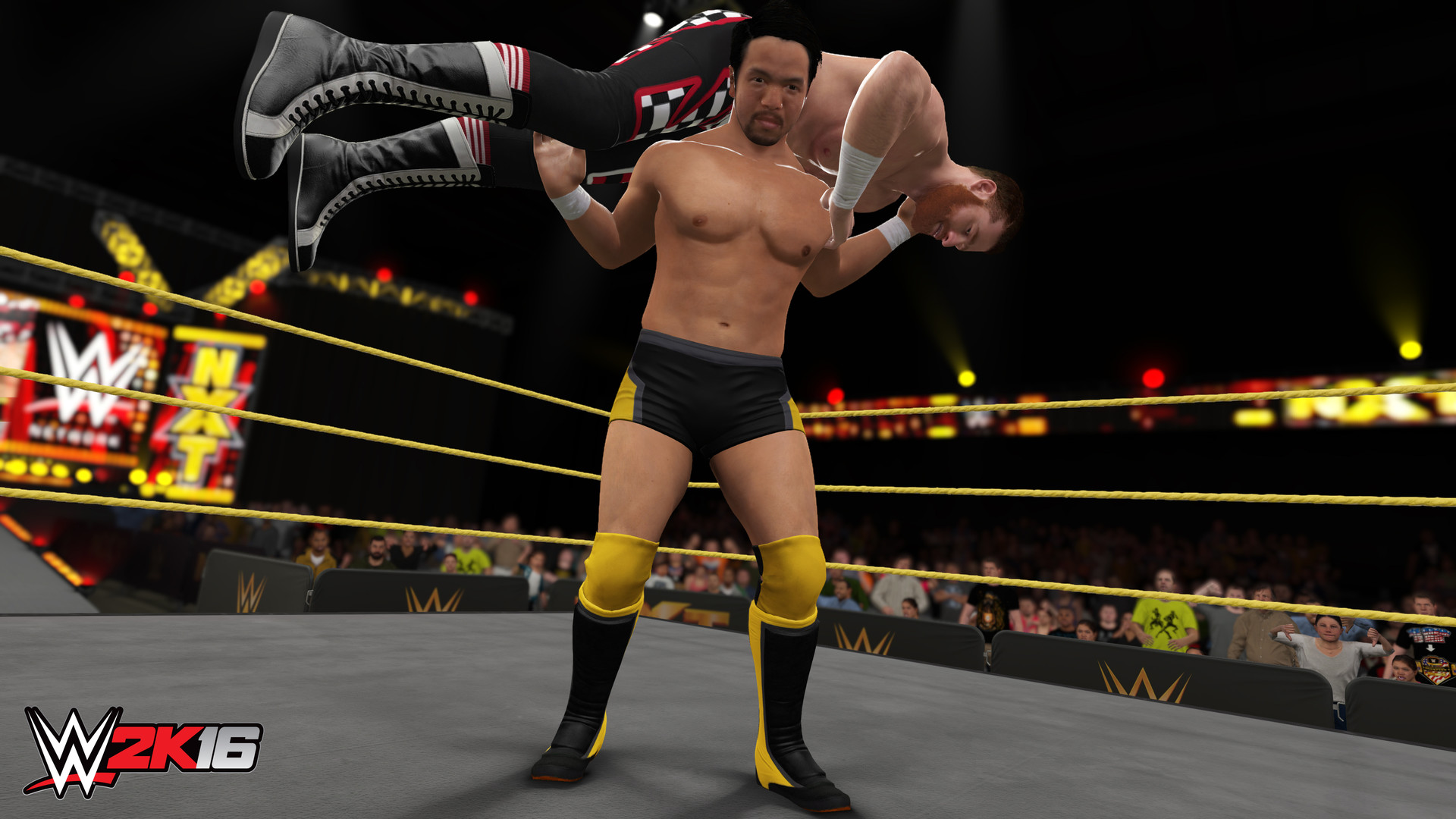 Image result for wwe 2k16 pc