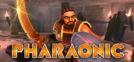Pharaonic Cover Image