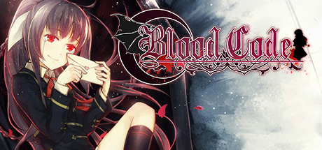 Blood Code Cover Image