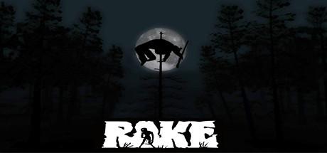 Rake Cover Image