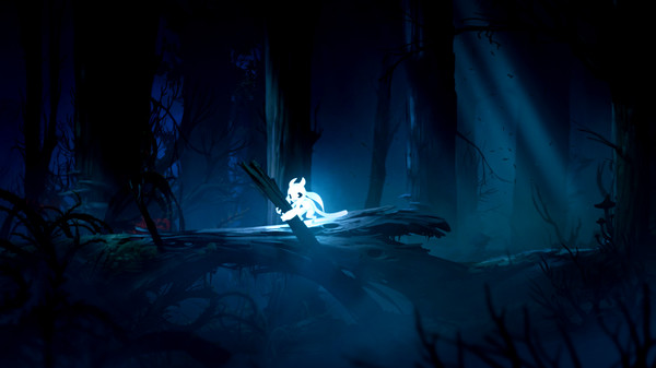 Скриншот №1 к Ori and the Blind Forest Definitive Edition