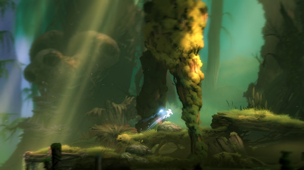 Скриншот №13 к Ori and the Blind Forest Definitive Edition
