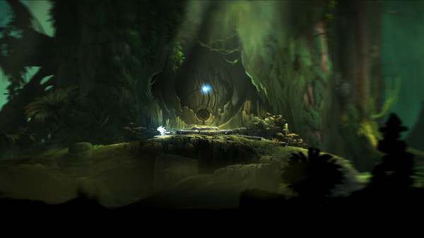скриншот Ori and the Blind Forest: Definitive Edition 5