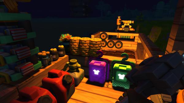 Скриншот №8 к Scrap Mechanic