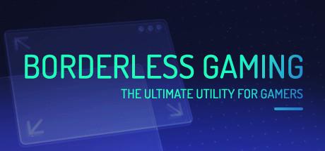 Game Banner Borderless Gaming