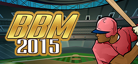 Baseball Mogul 2015 Cover Image