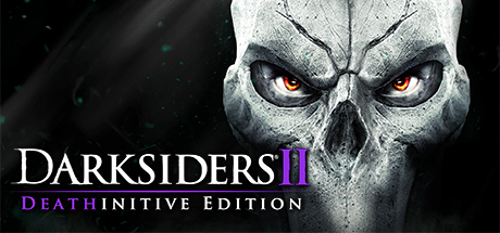 Darksiders II Deathinitive Edition Cover Image