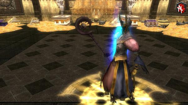 Скриншот №7 к Knight Online