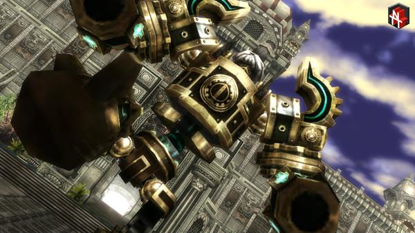 Скриншот №6 к Knight Online