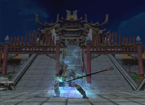 скриншот 9Dragons 2