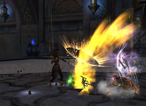 скриншот 9Dragons 1