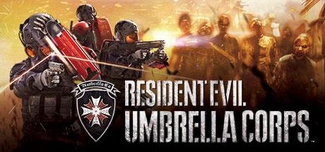 Resident Evil Umbrella Corps