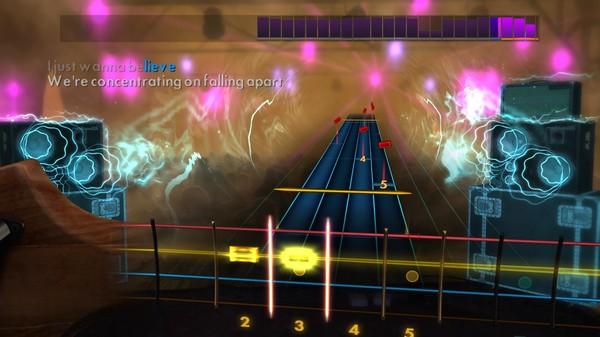 Скриншот №1 к Rocksmith® 2014 – Brand New Song Pack