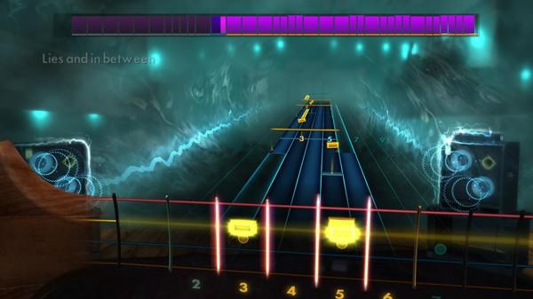 "Скриншот №3 к Rocksmith® 2014 – Kenny Wayne Shepherd - ""Blue on Black"""