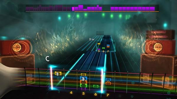 "Скриншот №4 к Rocksmith® 2014 – Joe Bonamassa - ""Sloe Gin"""