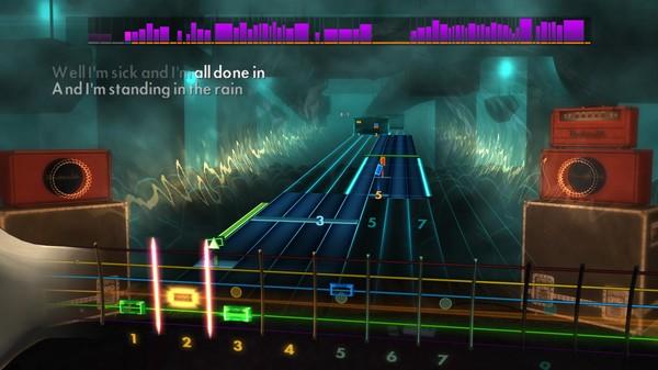 Скриншот №5 к Rocksmith® 2014 – Blues Rock Song Pack