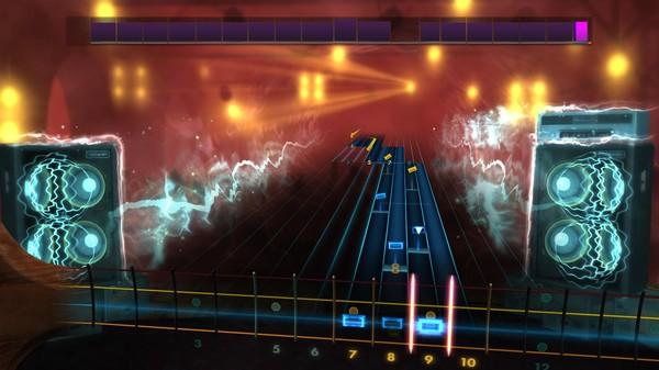 "Скриншот №2 к Rocksmith® 2014 – Motörhead - ""Killed by Death"""