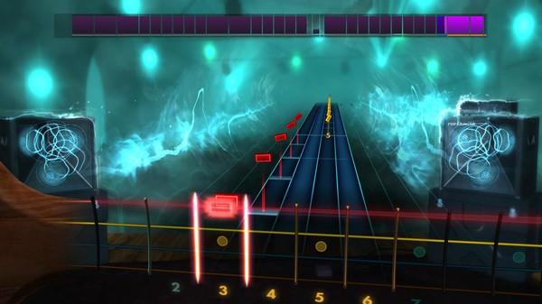 """Скриншот №5 к Rocksmith® 2014 – Def Leppard - """"Hysteria"""""""