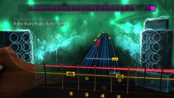 "Скриншот №3 к Rocksmith® 2014 – Rancid - ""Ruby Soho"""