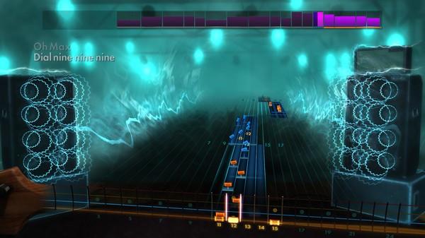 Скриншот №2 к Rocksmith® 2014 – Rancid Song Pack