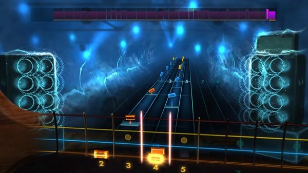 Скриншот №1 к Rocksmith® 2014 – Rancid Song Pack