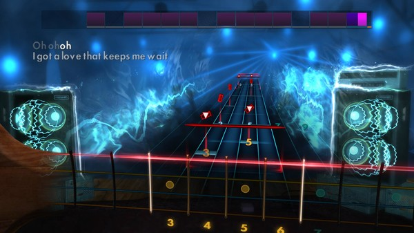 "Скриншот №5 к Rocksmith® 2014 – The Black Keys - ""Lonely Boy"""