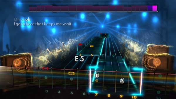 "Скриншот №3 к Rocksmith® 2014 – The Black Keys - ""Lonely Boy"""