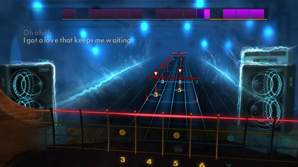 "Скриншот №4 к Rocksmith® 2014 – The Black Keys - ""Lonely Boy"""