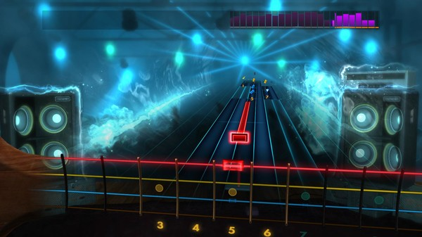 "Скриншот №5 к Rocksmith® 2014 – The Black Keys - ""Little Black Submarines"""