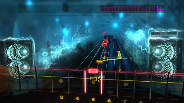 "Скриншот №3 к Rocksmith® 2014 – The Black Keys - ""Little Black Submarines"""