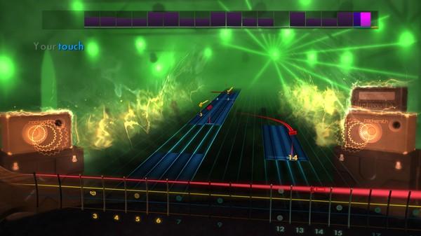 "Скриншот №5 к Rocksmith® 2014 – The Black Keys - ""Your Touch"""