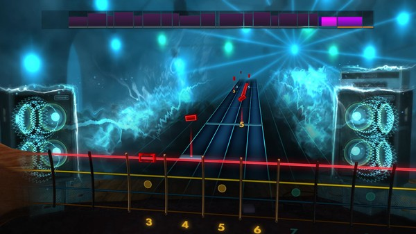 "Скриншот №5 к Rocksmith® 2014 – The Black Keys - ""Thickfreakness"""