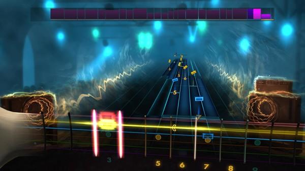 "Скриншот №2 к Rocksmith® 2014 – The Black Keys - ""Thickfreakness"""