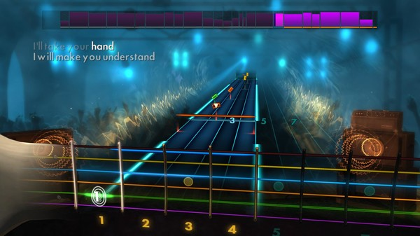 "Скриншот №1 к Rocksmith® 2014 – The Black Keys - ""Thickfreakness"""