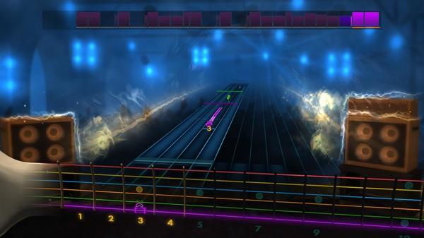 Скриншот №2 к Rocksmith® 2014 – The Black Keys Song Pack II