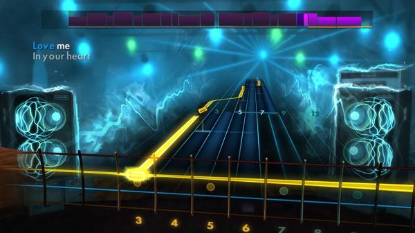 Скриншот №3 к Rocksmith® 2014 – The Black Keys Song Pack II