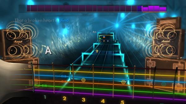 Скриншот №4 к Rocksmith® 2014 – The Black Keys Song Pack II