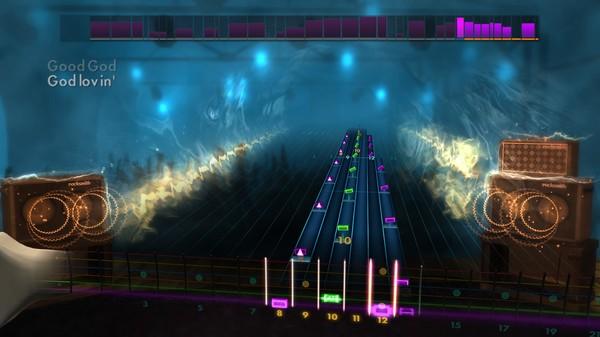 "Скриншот №1 к Rocksmith® 2014 – Tenacious D - ""Tribute"""