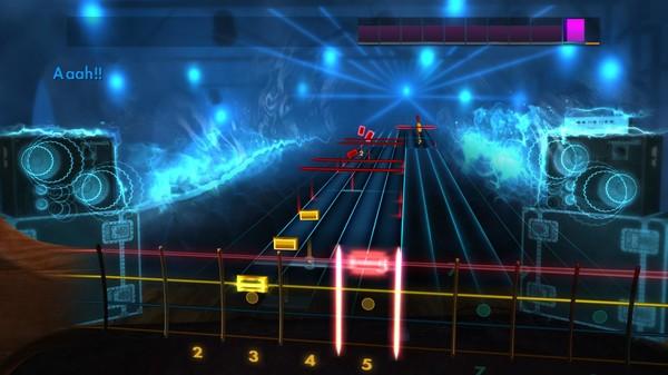 "Скриншот №2 к Rocksmith® 2014 – Tenacious D - ""Master Exploder"""