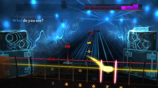"Скриншот №3 к Rocksmith® 2014 – Tenacious D - ""Master Exploder"""