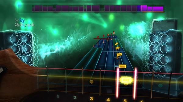 "Скриншот №5 к Rocksmith® 2014 – Mötley Crüe - ""Kickstart My Heart"""