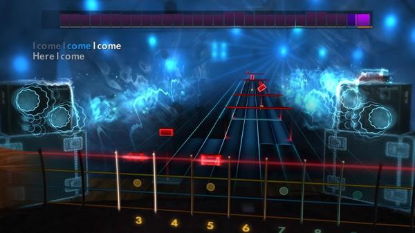 "Скриншот №4 к Rocksmith® 2014 – Stone Temple Pilots - ""Sex Type Thing"""