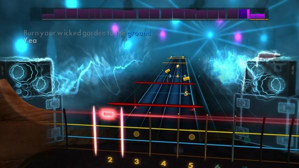"Скриншот №2 к Rocksmith® 2014 – Stone Temple Pilots - ""Wicked Garden"""