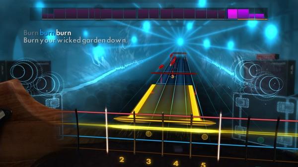 "Скриншот №5 к Rocksmith® 2014 – Stone Temple Pilots - ""Wicked Garden"""