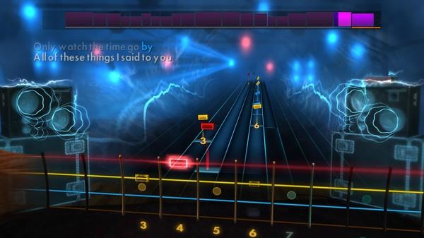 Скриншот №1 к Rocksmith® 2014 – Stone Temple Pilots Song Pack