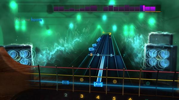 "Скриншот №4 к Rocksmith® 2014 – Semisonic - ""Closing Time"""