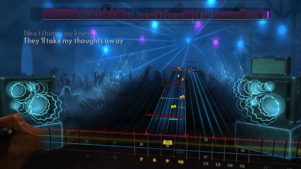 "Скриншот №5 к Rocksmith® 2014 – Megadeth - ""Holy Wars... The Punishment Due"""